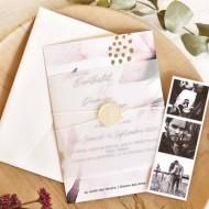 Invitatie de nunta 115431