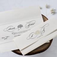 Invitatie de nunta 1156