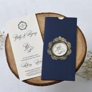 Invitatie de nunta 1168