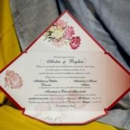 Invitatie de nunta 218
