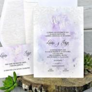 Invitatie de nunta 39304