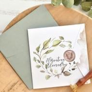 Invitatie de nunta 39771