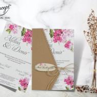 Invitatie de nunta 5590