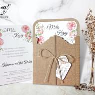 Invitatie de nunta 5591