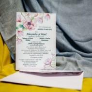 Invitatie de nunta 971