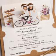 Invitatie nunta 39829