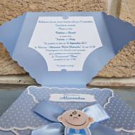 Invitatii de botez 8026