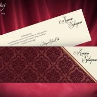 Invitatii de Nunta - 2702