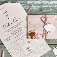 Invitatii de Nunta - 70326