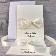 Invitatii nunta M18