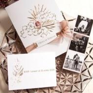 Invitatie de nunta 115446