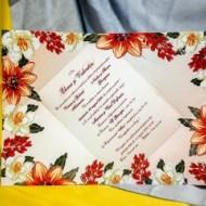 Invitatie de nunta 221