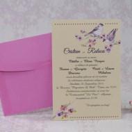 Invitatie de nunta 22244