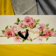 Invitatie de nunta 227