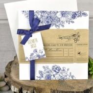 Invitatie de nunta 39325
