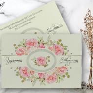 Invitatie de nunta 5656
