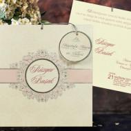 Invitatie de nunta 5657
