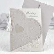 Invitație elegantă 35103