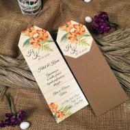 Invitatii De Nunta - 52542