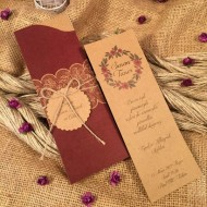 Invitatii de Nunta - 52551