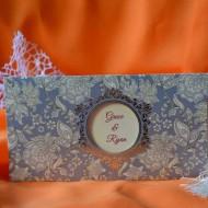 Invitatii de Nunta - 5574