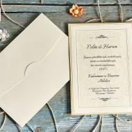 Invitatii de Nunta - 70277