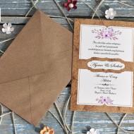 Invitatii de Nunta - 70287