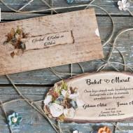 Invitatii de Nunta - 70311