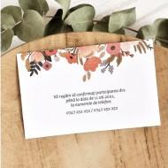 Card de confirmare 49785