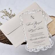 Invitatie de nunta 1113