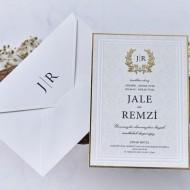 Invitatie de nunta 1124