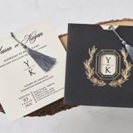 Invitatie de nunta 1128