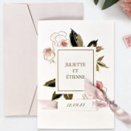 Invitatie de nunta 115418