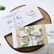 Invitatie de nunta 1157