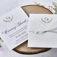 Invitatie de nunta 1165