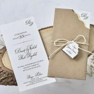 Invitatie de nunta 1169