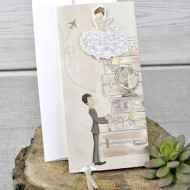Invitatie de nunta 39324