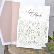 Invitatie de nunta 39328-1