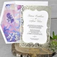 Invitatie de nunta 39341