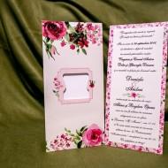 Invitatie de nunta 4029