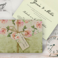 Invitatie de nunta 5601