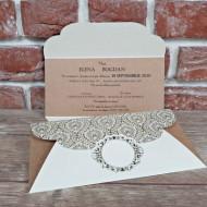 Invitatie de nunta 5618