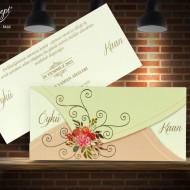 Invitatie de nunta 5632