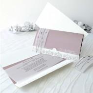 Invitatie eleganta 32657