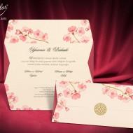 Invitatii de Nunta - 2673