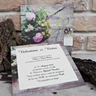 Invitatii de Nunta - 2772