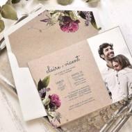Invitatie de nunta 115433