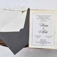 Invitatie de nunta 1175