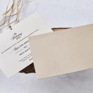 Invitatie de nunta 1189