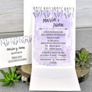 Invitatie de nunta 39311